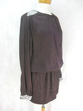 SZ 10 MALENE BIRGER DRESS DESIGNER
