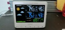 La Crosse Technology Wireless Color Forecast Station 308-1412s