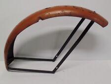 Simplex Servi Cycle Front Fender & Bracket