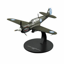 Avion Curtiss P-40 Warhawk - 1/72 Ww2 militaire DeAgostini Ac21