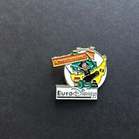 Eurodisney - Adventureland Donald Duck GWP Disney Pin 3623