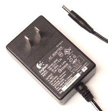 Genuine Logitech AC Power Adapter 5.8V 1A 190162-0000 for MX700 Receiver