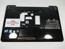 Toshiba Satellite L505 Carcasa superior Palmrest K000086410 / AP073000160