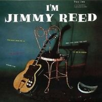 JIMMY REED - I'M JIMMY REED (DELUXE EDITION) 2 CD NEW+