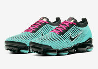 NEW Nike Air VaporMax Flyknit 3 South Beach Miami Vice Men's AJ6900-323