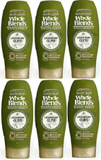 Garnier Whole Blends Replenishing Cond Lgndry Olv, Dry Hair, 22 fl oz.(6 Pack)