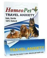 Tomlyn HomeoPet Travel Anxiety 15ml