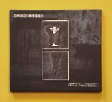 David Bridie - Act Of Free Choice CD (EMI Australia, 2000) Digipak w/ slipcase!