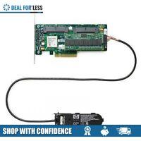 HP 578230-B21-462919-001 SMART ARRAY P410/512MB FBWC 2-PORTS SAS CONTROLLERS