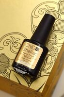 CND TOP Coat ~ Shellac UV Gel Nail Polish Soak off 7.3 ml SALE ~ FREE SHIPPING ~