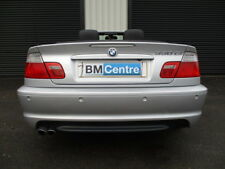 BMW E46 CONVERTIBLE 1998-2007 ANTENNA AERAIL WITH AMPLIFIER. CONVERTABLE ONLY.