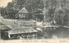 CP BORDS DU LOIRET L'ELDORADO - LESSIVEUSES LAVANDIERES