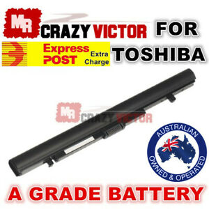 Replacement Battery For Toshiba Satellite Pro R40 R40-C R50 R50-B R50-C