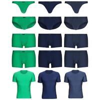 Bruno Banani Serie Playlist Farbwahl Boxer Short String Shirt S M L XL XXL NEU