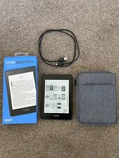 Amazon Kindle Paperwhite (10th Generation) 8GB, Wi-Fi - with Special Offers