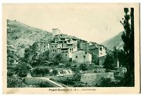 CPA 06 Alpes-Maritimes Puget-Rostand Vue générale