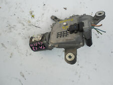 MOTORINO TERGICRISTALLO TANDEM ANTERIORE DESTRO CITROEN C4 PICASSO MK1 2006