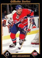 1991-92 Gillette #27 Eric Desjardins