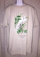 Vintage Anna Maria Island Florida t-shirt size adult Xl by Lexington