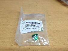 NEW GENUINE JAGUAR DOOR CASING GROMMET GREEN C2C19545 X3