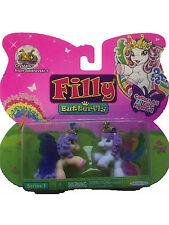 Dracco Filly Butterfly Sammelpferde Serie 1                         (S6)