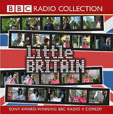 LITTLE BRITAIN (RADIO COLLECTION) NEW CD