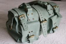 VINTAGE AUTHENTIC MULBERRY ROXANNE BAG MINT GREEN RARELY USED! REF CP