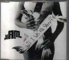 The AM-If I Was The Sherrif cd maxi single