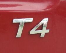 VW Bus - T4 - Schriftzug / Chrom - NEU