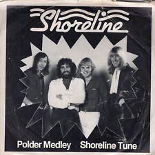7inch SHORELINE polder medley EX/VG++ 1980 (S1244)