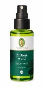 Primavera Zirbenwald Raumspray bio 50 ml