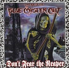 * BLUE OYSTER CULT - Don't Fear the Reaper: The Best of