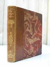 FLAUBERT : PREMIERES OEUVRES  Librairie de France Edition du centenaire 1923