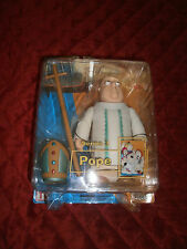 FAMILY GUY SERIES 3 POPE  ACTION FIGURE