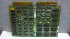 GE GENERAL ELECTRIC APGM1B PC BOARD 44A294534-G02 USED 44A294534G02