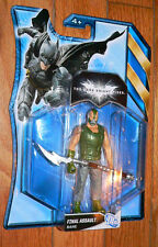 Final Assault Bane The Dark Knight Rises DC action figure