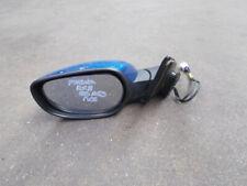 Right Driver Wide Angle Wing Mirror Glass for Mazda RX-8 2003-2008 287RAS