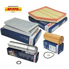 320 /& 350 CDI c219 Filtres jeu de filtres d/'inspection Paquet MERCEDES BENZ CLS