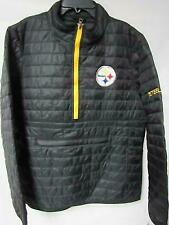 buy popular ee9a3 9972f Women Pittsburgh Steelers NFL Jackets for sale | eBay