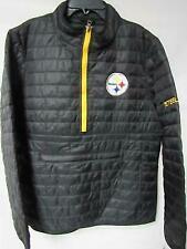 buy popular b34f0 7d931 Women Pittsburgh Steelers NFL Jackets for sale | eBay