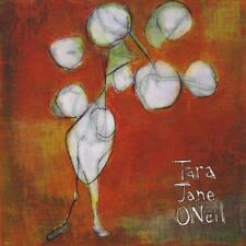 Tara Jane ONeil ‎– In The Sun Lines - Quarterstick Records ‎