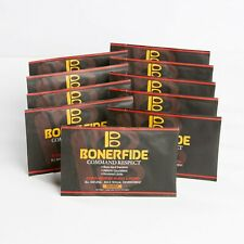 BONERFIDE powder. Male Sexual Enhancement. Rock Hard Erection. Intense.