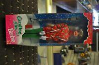 Barbie: 'Caroling Fun' Holiday Special Edition Mattel 1995 NRFB