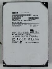 "Hitachi HGST 8TB 3.5"" SAS 12Gb/s 7200RPM 4Kn Server HDD HUH728080AL4200 0F23651"