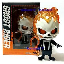 Hot Toys MARVEL Agents of S.H.I.E.L.D Ghost Rider Cosbaby with Hellfire Chain