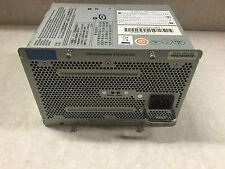 HP ProCurve J8712A 875W Power Supply for zl Switches PoE with WARRANTY
