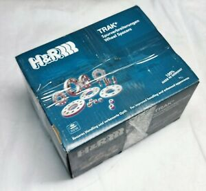 H+R Lochkreisadaptersatz De 5x100 Sur 5x130 H+R 60295572/716 30mm Utilisé