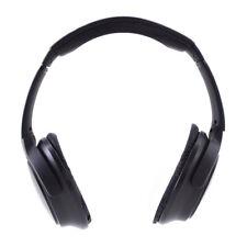 Bose SoundTrue Around-Ear Headphones II Charcoal Black 741648-0010 PLEASE READ