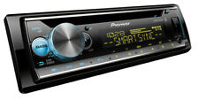 NEW Pioneer DEH-S5200BT Single 1 DIN CD MP3 Player Bluetooth MIXTRAX USB AUX