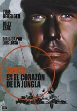 SNIPER (1983) **Dvd R2** Tom Berenger, Billy Zane,